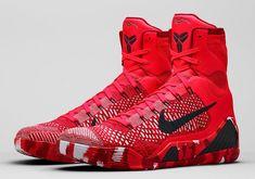 Nike Kobe IX Elite Christmas