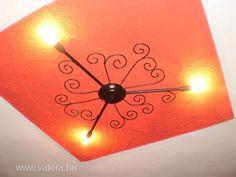 Elado 3 águ kovácsoltvas mennyezeti lámpa. - 10000 Ft - Nézd meg Te is Vaterán - Mennyezeti lámpa - http://www.vatera.hu/item/view/?cod=1998281027