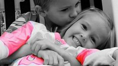 "Photo ""BrotherlyLove"" by tmcquain23"