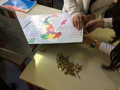Sapientino Regioni e Capoluoghi, classe 5a - MaestraMarta How To Dry Basil, Coding, Kids, Tecnologia, Italia, Art, Young Children, Boys, Children
