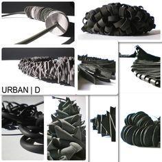 gioielli urbani da indossare |