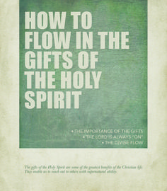 The gifts of the Holy Spirit are some of the greatest benefits of the Christian life. They enable us to reach out to others with supernatural ability. http://www.awmi.net/extra/audio/1031