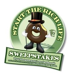 #Win a Start the Rich Life package, valued at $38! - ends 1/22 US Only
