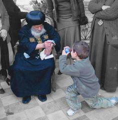 Pope Shenouda, Virgin Mary, Alexandria, Christian, Pictures, Photos, Saints, Gems, Portraits