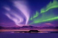 Aurora Nordlicht Kanada