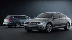 2015 Volkswagen Passat - official trailer