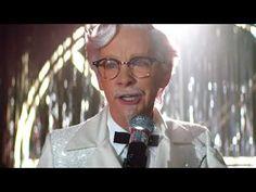KFC   Honky Tonk   Smoky Mountain BBQ - YouTube