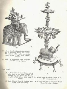 Heritage of India: Lamps of India (భారతదేశములో దీపములు) Mysore Painting, India Painting, Indian Lamps, Indian Art, Vintage India, Vintage Art, Indian Traditional Paintings, Traditional Lamps, Light Of India