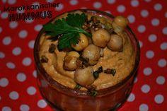 Marokkanischer Hummus | Aber bitte mit Sojamilch!