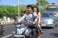 "Sivakarthikeyan & Nayanthara Characters are given equal importance in the movie ""Velaikaran"" of Jayam Raja. #MoviesUpdates #ChennaiUngalKaiyil."