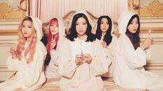 Red Velvet Comeback March 2016