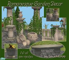 http://www.thesimsresource.com/artists/Simaddict99/downloads/details/category/sims2-sets-objects/title/Romanesque Garden/id/338728/