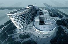 Suzhou Children's Hospital in China