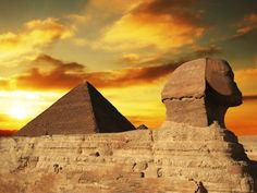 Egypt, Pyramid, sphinx, camel, Egipto, piramide, esfinge, camello, lanscape, paisaje, beautiful