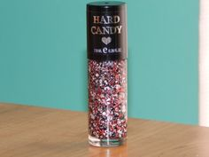 Hard Candy Crystal Confetti Nail Polish Pop Rocker Hard C... http://www.amazon.com/dp/B00JCH2RSU/ref=cm_sw_r_pi_dp_JmFlxb15SDT3K