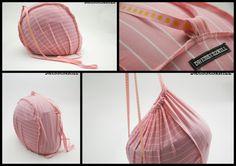 Funda casco cooper rosa - Disponible en GAIA Chueca - http://www.dresses2kill.com/2013/09/nuevo-punto-de-venta-gaia-chueca.html