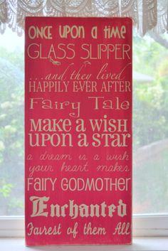 Fairy Godmother...heart!