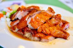 juicy goose | Taiwanese cuisine