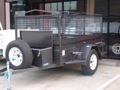 Sydney Trailers | Southern Cross Trailers| Off Road Trailers