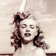 50 Extraordinary Marilyn Monroe Pictures - SloDive