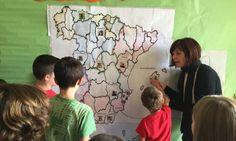 'Somos una marea de gente': proyecto sobre la diversidad en Primaria