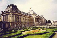 5. Bruxelles