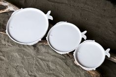 Pesce - Playful Ceramic Dinner Set – DishesOnly