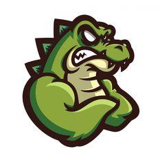 Cocodrilo cocodrilo esport logotipo de l. 2 Logo, Bold Logo, Graffiti Drawing, Graffiti Art, Gaming Logo, Logo Desing, Esports Logo, Cartoon Logo, Graffiti Characters