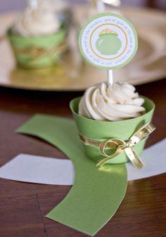 @KatieSheaDesign ♡❤ #CupCakes ❤♡ ♥ ❥Cupcake wrappers