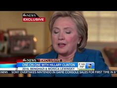 """Trustworthy?"" Hillary Clinton revealed - http://americanlibertypac.com/2015/04/12826/ | #2016Elections, #HillaryClinton | American Liberty PAC"