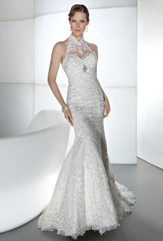 demetrios sophisticates | Demetrios - Ultra Sophisticates - 1445 | Wedding Dresses Photos ...