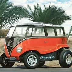 Friday night quickie, Barni Buggy! Have a great start for a weekend! #vwt1 #volkswagen #vwsplit