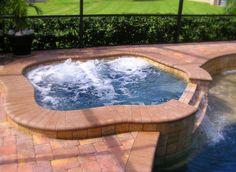 small backyard swimming pools - Google Search