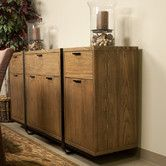 Found it at AllModern - Traditions Santa Fe Sideboard