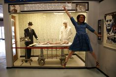 """""""International UFO Museum and Research Center, Roswell, New Mexico, USA"""""""
