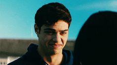 I need more Lara Jean and Peter Kavinsky in my life NOW. Lara Jean, I Still Love You, My Love, Noora And William, The Walk Dead, Peter K, Jean Peters, Chick Flicks, Youtubers