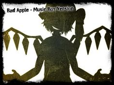 Musique: Bad Apple!! Music box version
