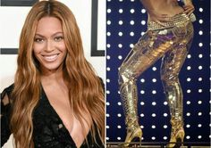 spending 100.000 USD on gold designer leggings is fucked-up egocentric & uncool