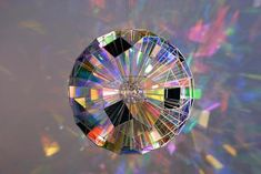 Kaleidoscopic Light Installations-13