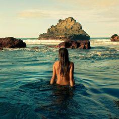There are Baja vista nudist photos commit