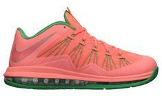 Buty Nike Air Max Lebron X Low