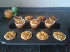 schnelle Thunfisch Muffins ( Low Carb ) by Othilus1 on www.rezeptwelt.de