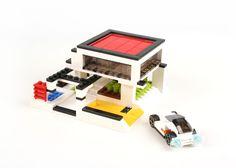 LEGO Ideas - LEGO Mondrian