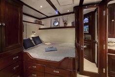 "Review: Burger 151' Fantail Cruiser ""Sycara IV"" | Page 2 - Burger Yacht | YachtForums: We Know Big Boats!"