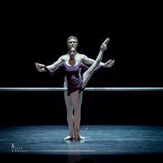 Lucia Lacarra and Marlon Dino performing Three Preludes (chor. Ben Stevenson) at the Kremlin Gala – The Ballet Stars of Century Photo by Jack Devant Ballet Photography, Chor, Ballet Skirt, Sporty, Dance, Stars, Life, 28 February, Ballerinas