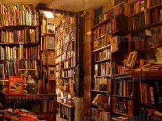 Bookstores continue to open across Cairo post 25 January