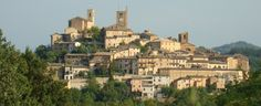 #Sarnano