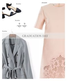 """NewChic"" by s-thinks ❤ liked on Polyvore featuring STELLA McCARTNEY, ootd and graduationday"