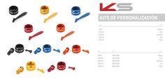 MSC Bikes presenta la nueva gama KIND SHOCK de tijas telescópicas