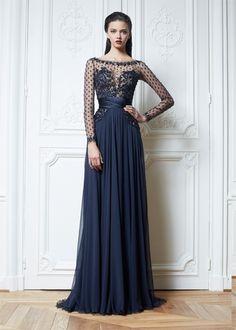 Zuhair Murad 2014 | ... Fashion E-Magazine Number One! – 24 Zuhair Murad 2014 Collection